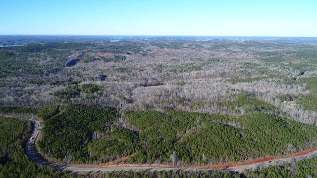 48 Acres On Hwy. 50, Dadeville, AL 36853 (MLS #21-49) :: The Mitchell Team