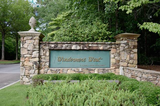 Lot 244 Windermere West Pkwy, Alexander City, AL 35010 (MLS #21-541) :: The Mitchell Team