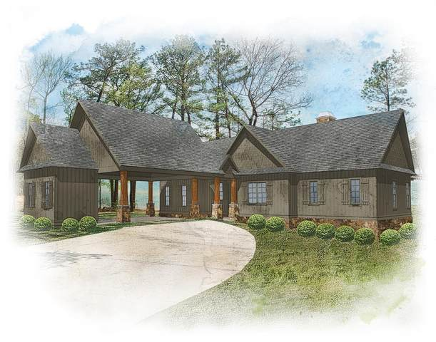 Lot 35Ph4 Bulgers Mill Way, Alexander City, AL 35010 (MLS #21-547) :: Real Estate Services Auburn & Opelika
