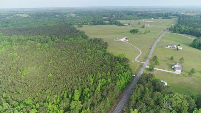 Holley Mill RD, Eclectic, AL 36024 (MLS #21-557) :: The Mitchell Team