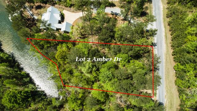 Lot 2 Amber Dr, Jacksons Gap, AL 36861 (MLS #21-559) :: The Mitchell Team