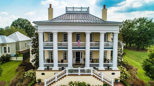 11 Waters View Dr, Pike Road, AL 36064 (MLS #21-566) :: Real Estate Services Auburn & Opelika