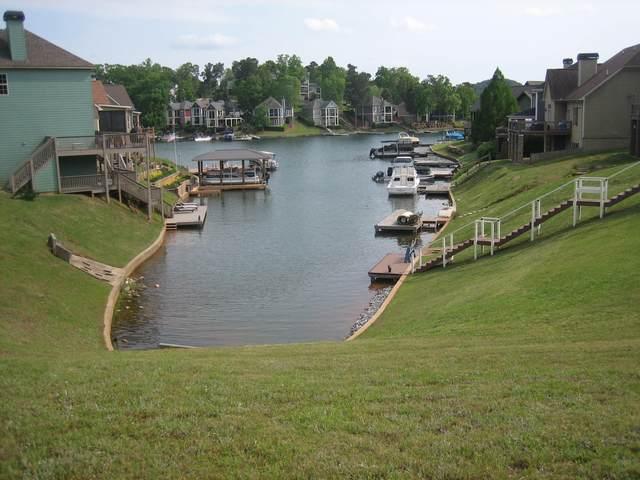 Karis Park Dr., Dadeville, AL 36853 (MLS #21-583) :: Real Estate Services Auburn & Opelika