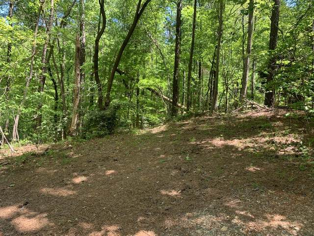Lot 34 Chinquapin Cove S/D, Dadeville, AL 36853 (MLS #21-586) :: The Mitchell Team