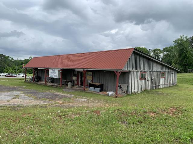16871 Hwy. 280, Dadeville, AL 36853 (MLS #21-604) :: The Mitchell Team