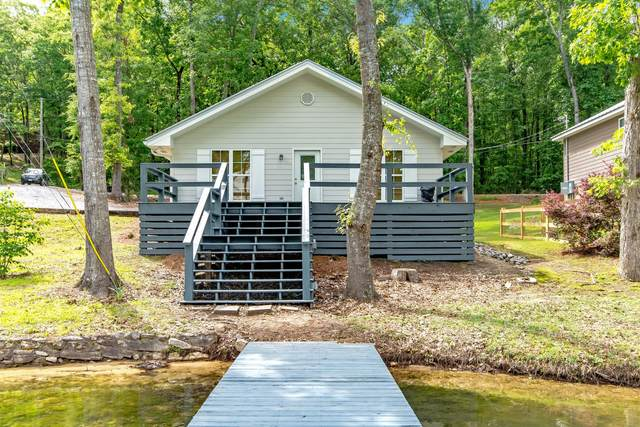 221 S Lands End Rd, Eclectic, AL 36024 (MLS #21-608) :: The Mitchell Team