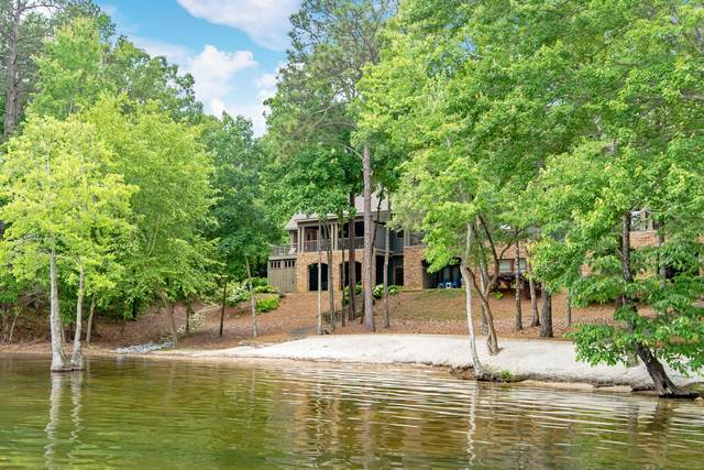 188 Ledges Trail, Alexander City, AL 35010 (MLS #21-611) :: The Mitchell Team