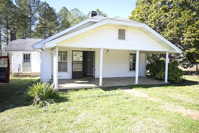 2081 Highland Rd, Lineville, AL 36266 (MLS #21-69) :: The Mitchell Team