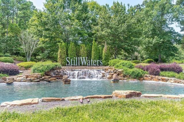 Whisperwood Drive - Lot 30, Dadeville, AL 36855 (MLS #21-725) :: The Mitchell Team