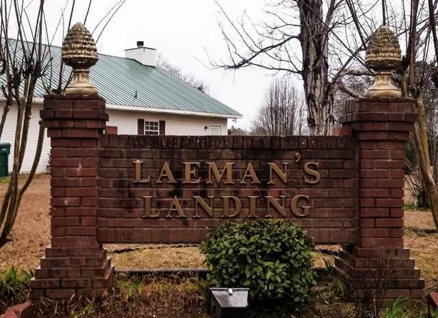 Laemans Landing, Dadeville, AL 36853 (MLS #21-727) :: The Mitchell Team