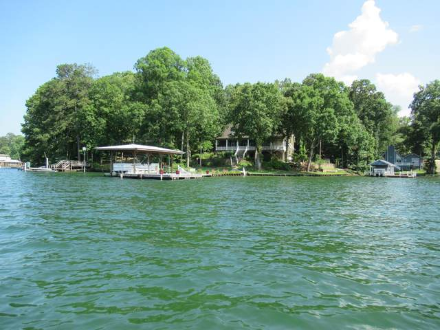 539 Dogwood Dr, Eclectic, AL 36024 (MLS #21-738) :: The Mitchell Team
