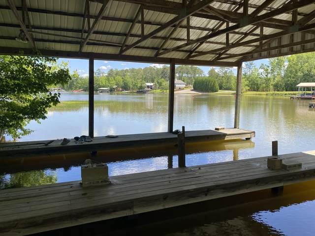 253 Lake Ridge Dr, Jacksons Gap, AL 36861 (MLS #21-757) :: Three Sixty {real estate}