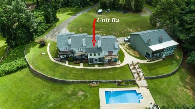 83 Twin Cove Unit B2, Jacksons Gap, AL 36861 (MLS #21-797) :: The Mitchell Team