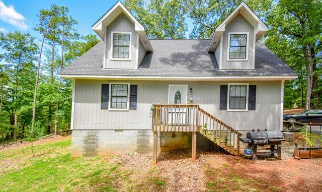19 Tomahawk Rd, Dadeville, AL 36853 (MLS #21-855) :: Real Estate Services Auburn & Opelika