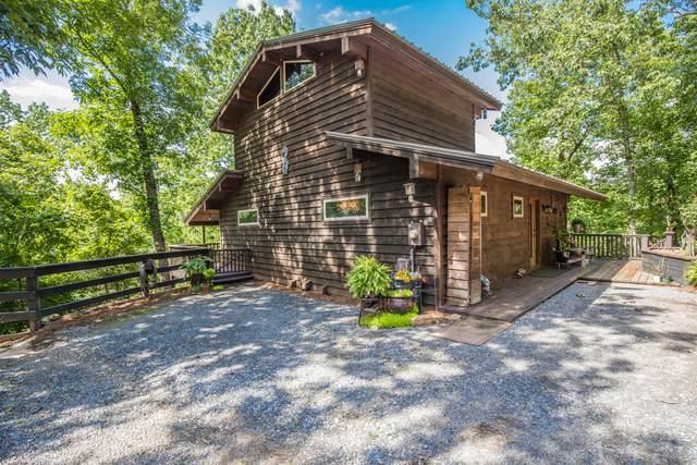 834 Sandy Ln, Dadeville, AL 36853 (MLS #21-912) :: Real Estate Services Auburn & Opelika