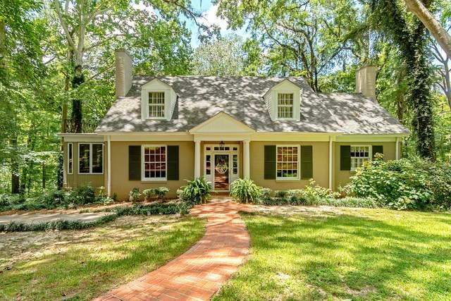 216 Flavia Cir, Troy, AL 36081 (MLS #21-919) :: Real Estate Services Auburn & Opelika