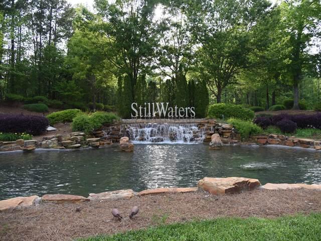 Lot 20 Doeskin Crt, Dadeville, AL 36853 (MLS #21-926) :: Real Estate Services Auburn & Opelika