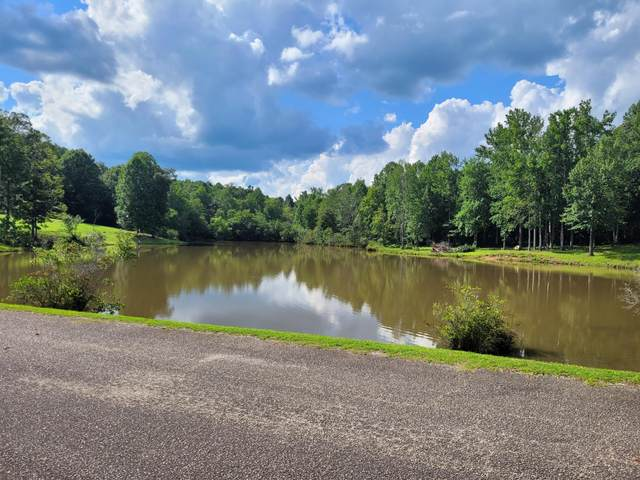 Lot 9 Lakeside Dr, Eclectic, AL 36024 (MLS #21-928) :: The Mitchell Team