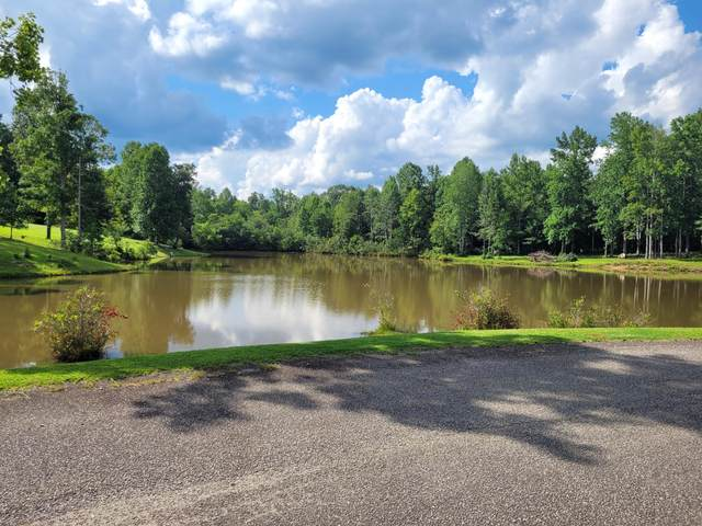 Lot 10 Lakeside Dr, Eclectic, AL 36024 (MLS #21-929) :: The Mitchell Team