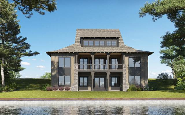 319 Peninsula Pt, Dadeville, AL 36853 (MLS #21-93) :: The Mitchell Team