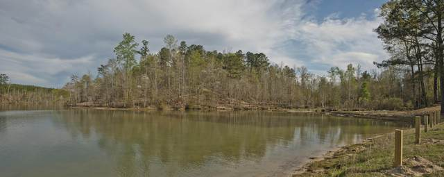 Lot 3 Indian Campground Rd, Eclectic, AL 36024 (MLS #21-935) :: The Mitchell Team