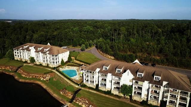 90 Crowne Pointe- Unit 105, Dadeville, AL 36853 (MLS #21-938) :: Real Estate Services Auburn & Opelika