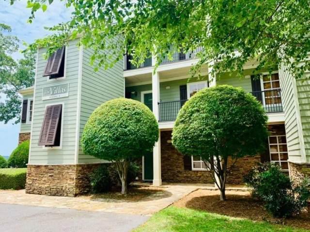 110 Village Loop, Dadeville, AL 36853 (MLS #21-943) :: Real Estate Services Auburn & Opelika