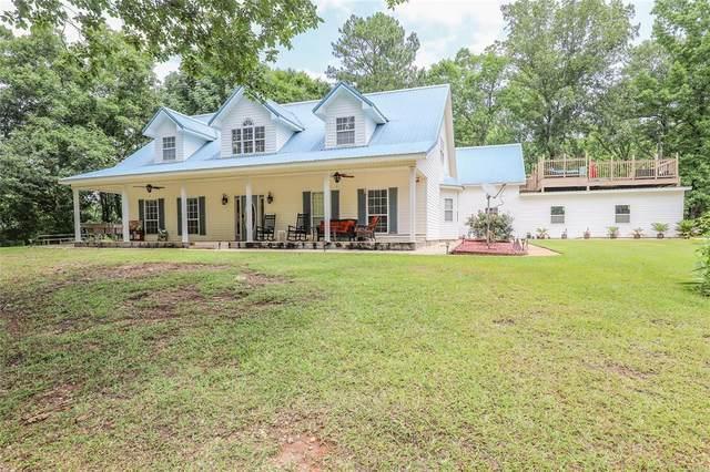 1000 Bowden Hill Rd, Titus, AL 36080 (MLS #21-946) :: Real Estate Services Auburn & Opelika