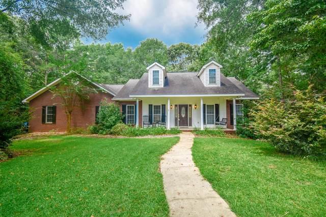 594 Nathan St, Alexander City, AL 35010 (MLS #21-948) :: Real Estate Services Auburn & Opelika