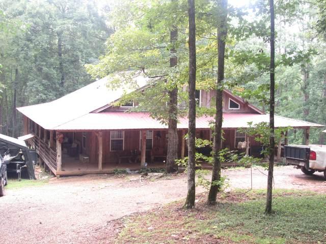 334 Turtleneck Rd, Alexander City, AL 35010 (MLS #21-957) :: Real Estate Services Auburn & Opelika