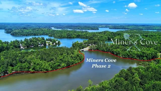 1716-30 Sturdivant Rd, Jacksons Gap, AL 36861 (MLS #21-959) :: Real Estate Services Auburn & Opelika