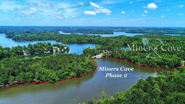 1466-25 Sturdivant Rd, Jacksons Gap, AL 36861 (MLS #21-980) :: Three Sixty {real estate}