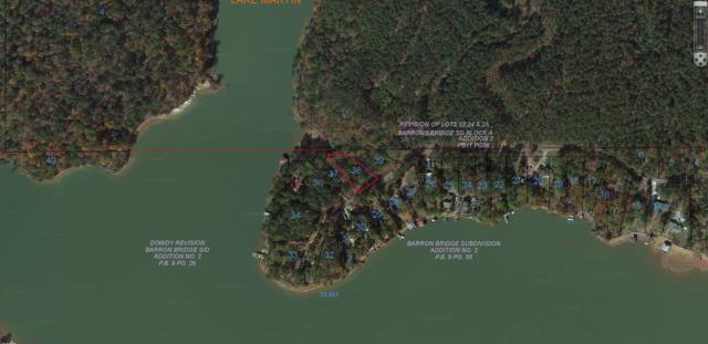 Lot 40 Lakeview Drive, Dadeville, AL 36853 (MLS #18-1061) :: The Mitchell Team