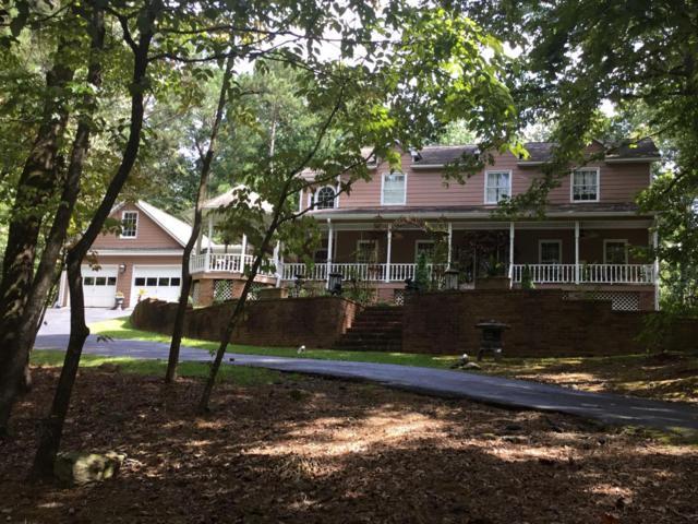 3011 Arrowhead Rd, Alexander City, AL 35010 (MLS #18-1419) :: Ludlum Real Estate