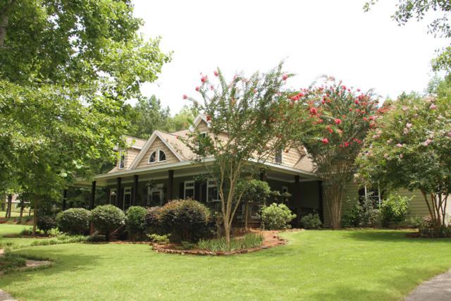 454/464 Pear Tree Road, Auburn, AL 36830 (MLS #19-1051) :: Ludlum Real Estate