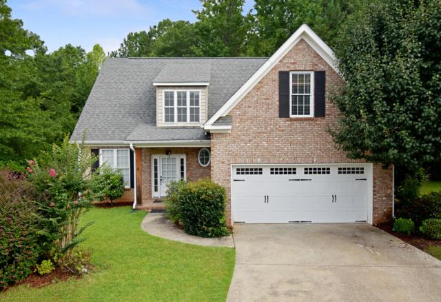 38 Rocky Loop, Alexander City, AL 35010 (MLS #19-1074) :: Ludlum Real Estate