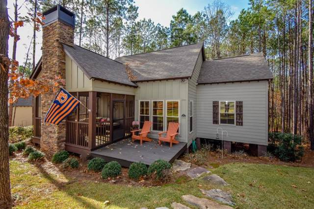 150 Camp Cir, Dadeville, AL 36853 (MLS #19-1586) :: The Mitchell Team