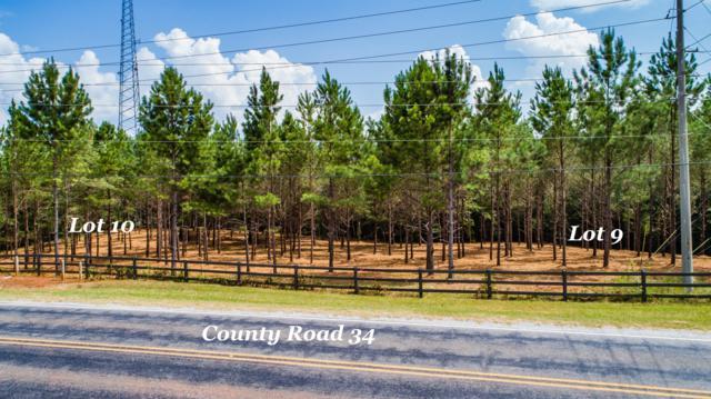 Lot 9 Hwy 34, Dadeville, AL 36853 (MLS #19-389) :: Ludlum Real Estate