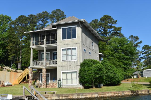 5 Eagle Pt, Alexander City, AL 35010 (MLS #19-656) :: Ludlum Real Estate