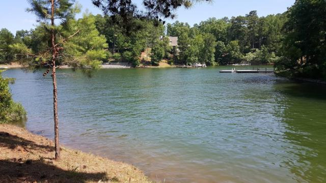192 Cedar Ridge, Lot 18, Alexander City, AL 35010 (MLS #19-739) :: The Mitchell Team