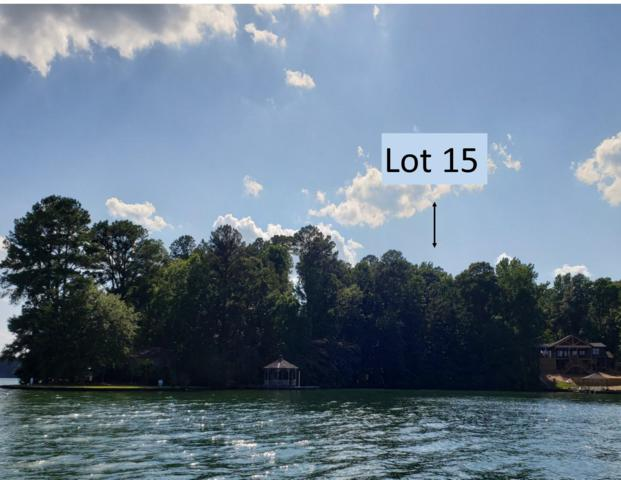 Bolton Lane, Alexander City, AL 35010 (MLS #19-803) :: Ludlum Real Estate
