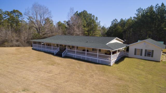 4276 Thornton Rd, Dadeville, AL 36853 (MLS #19-922) :: Ludlum Real Estate