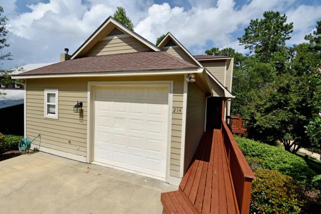 214 Falling Water Dr, Dadeville, AL 36853 (MLS #19-950) :: The Mitchell Team