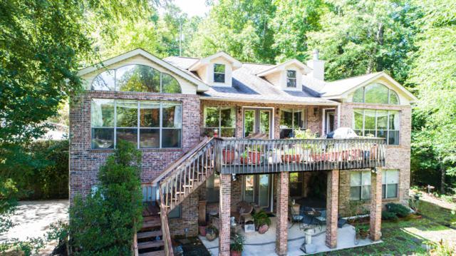 76 Sweet Water Trl, Alexander City, AL 35010 (MLS #19-958) :: Ludlum Real Estate