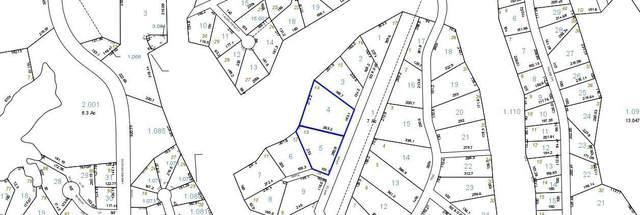 Lot 13 Myrtle Drive, Dadeville, AL 36853 (MLS #20-1210) :: The Mitchell Team