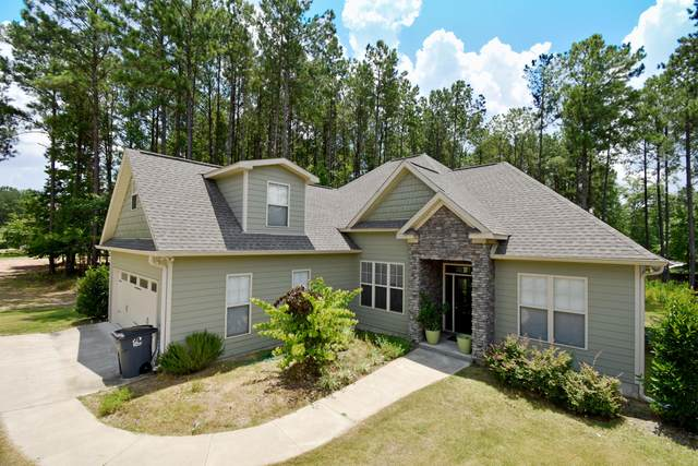 138 Magnolia Estates Dr, Alexander City, AL 35010 (MLS #20-243) :: The Mitchell Team