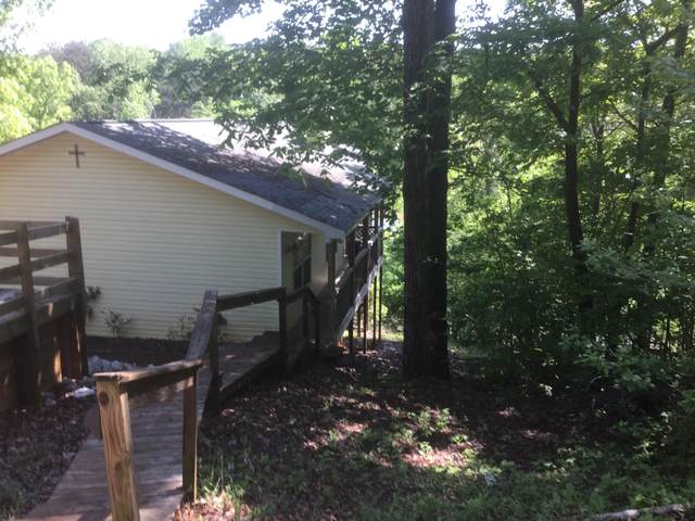 15 Red Eagle Rd, Dadeville, AL 36853 (MLS #20-421) :: The Mitchell Team