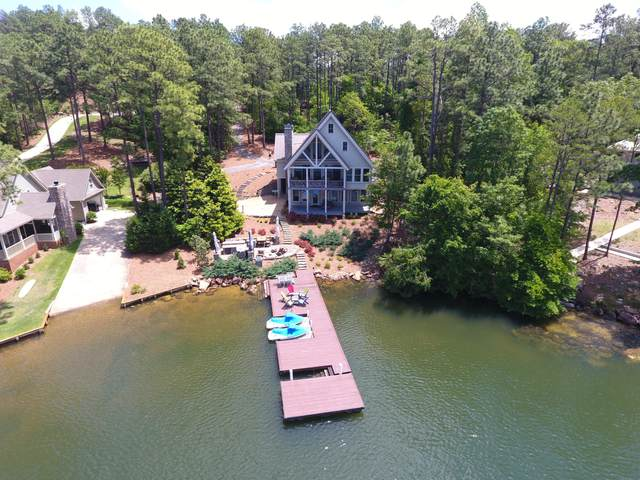 585 Harbor View Blvd, Dadeville, AL 36853 (MLS #20-459) :: The Mitchell Team