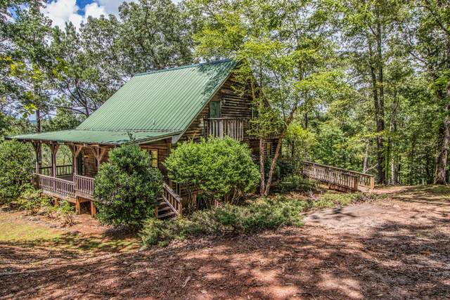 8382 Hwy 280, Goodwater, AL 35072 (MLS #20-614) :: The Mitchell Team