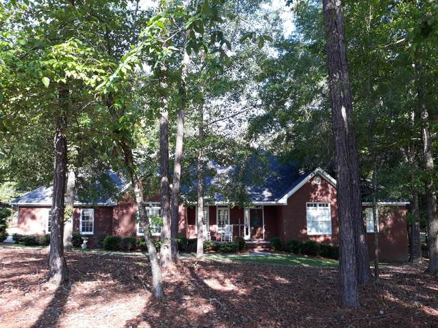 8940 Society Hill Road Rd, Auburn, AL 36830 (MLS #20-71) :: The Mitchell Team